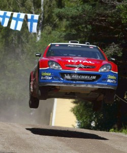2003_WRC_ Finland_Citroen_McRae_med