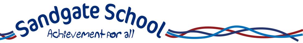 Sandgate School - Achievement For All